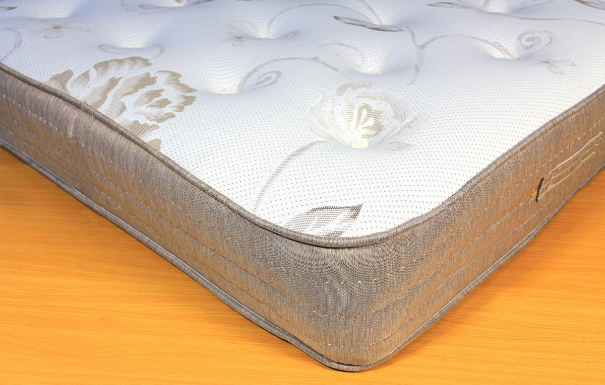 Single Mattress Florence Pocket Sprung