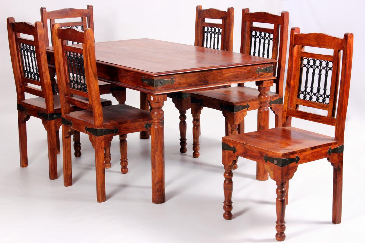 Jaipur Deco Dining Table 1086