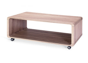 Linden Coffee Table Natural