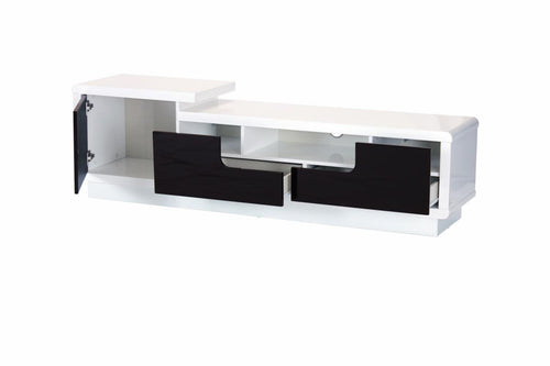 Rosedale High Gloss TV Cabinet
