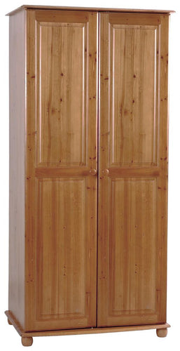 Skagen Wardrobe 2 Door