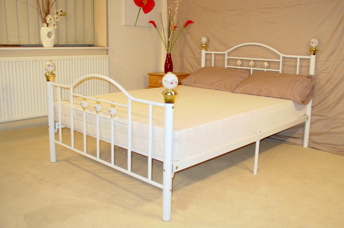 Skyline Kingsize Bed