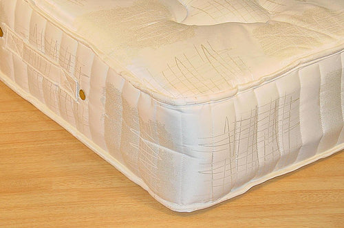 Double Mattress Slumber King 1000 4 Foot
