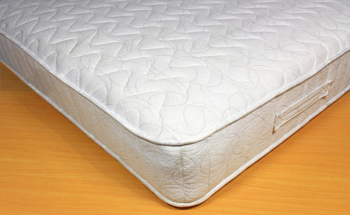 Single Mattress Sovereign Memory Foam