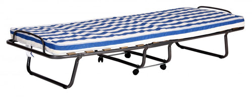 Stockholm Folding Bed with Mattress