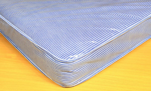 Single Mattress UPVC Waterproof Budget