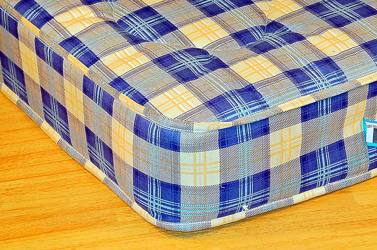 Single Mattress Windsor Ortho