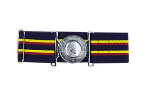 Corps of Royal Electrical and Mechanical Engineers (REME) Stable Belt