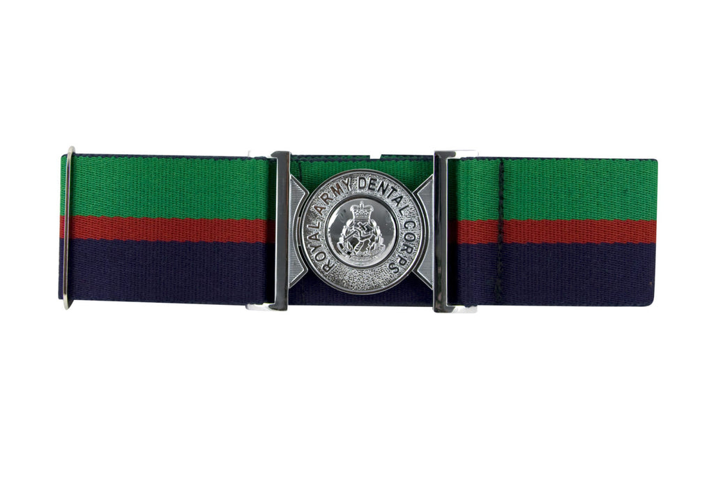 Royal Army Dental Corps (RADC) Stable Belt