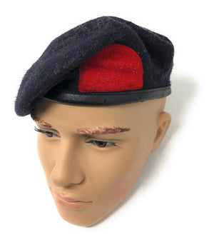 Genuine Issue Royal Marine's Cadet (RMC) Beret