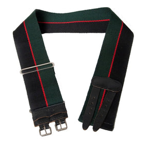 Royal Gurkha Rifles (RGR) Stable Belt