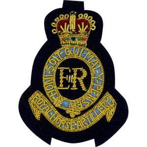 Beret Badge-1st Royal Horse Artillery