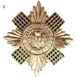 Cap Badge - Scots Guards O/R - Brass [product_type] Ammo & Company - Military Direct
