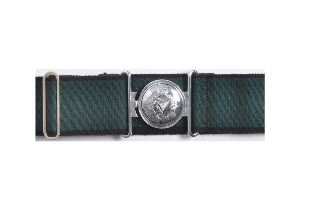 The Royal Irish Regiment (R Irish) Stable Belt