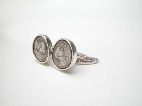 Cuff-links CL015