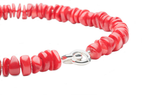 Necklace NB Coral