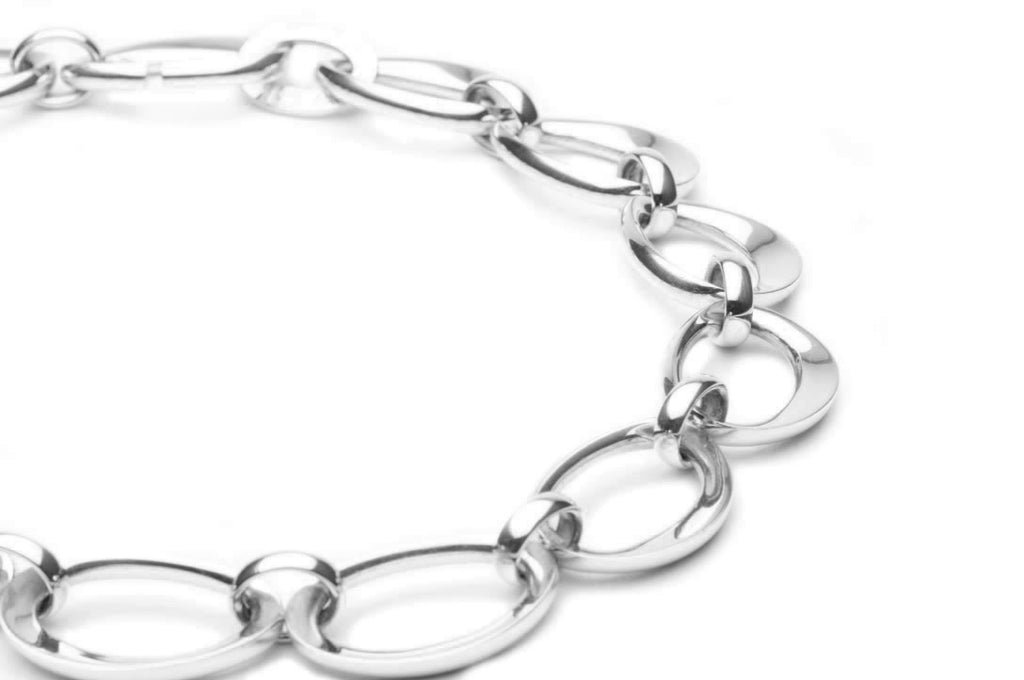 Sterling Silver necklace $2,680.00
