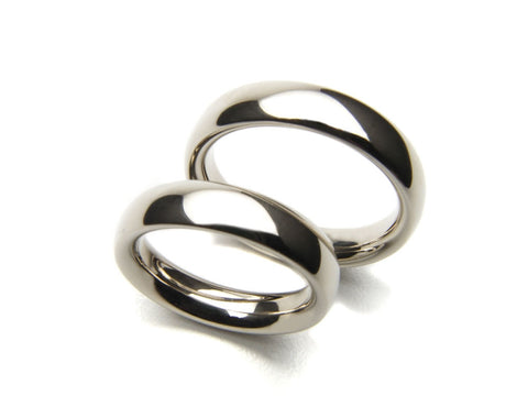 Wedding Bands WB032L