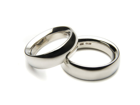 Wedding Band WB043