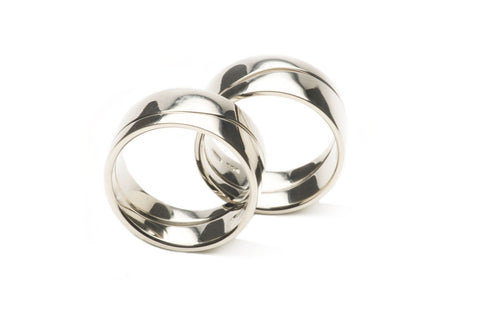 Wedding Bands WB010