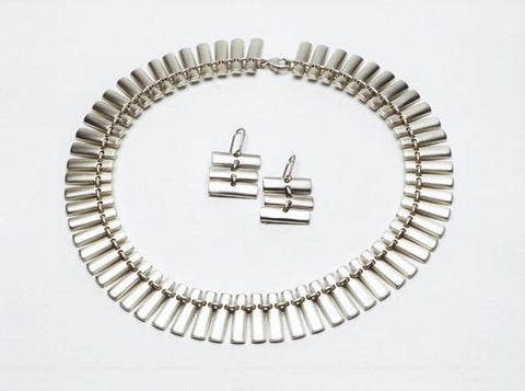 Necklace RECITAL N055