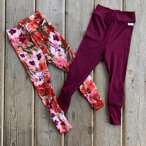 GWM Leggings