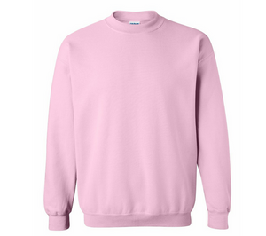Mommalilly Crew Neck Pink