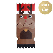'Cracking Cuties-Rudolph' Cracker Card