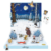 'Gruffalo' Music Box Advent Calendar