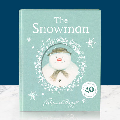 The Snowman: 40th Anniversary Edition