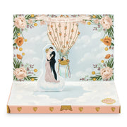 Love's Great Adventure Music Box Card