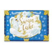 'Swan Lake' Music Box Card