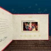 Personalised Video Book from Santa