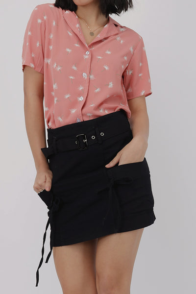 MARGAUX MINI SKIRT