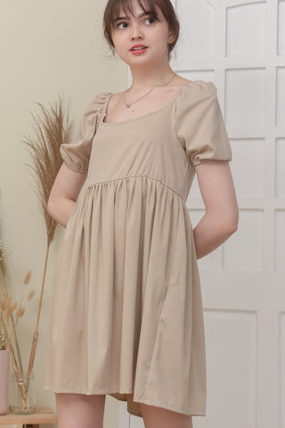 MICHI BABY DOLL DRESS