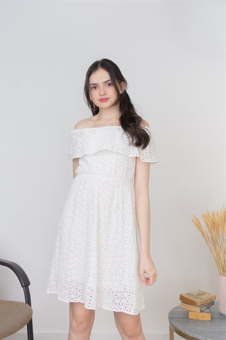 NANCY DRESS