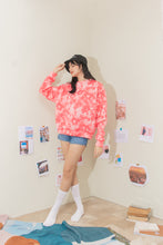 Load image into Gallery viewer, KARRA TIE DYE SWEATER