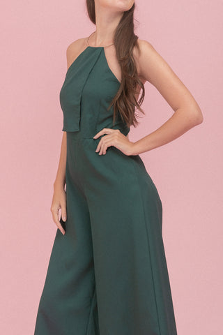 MARGARETTE JUMPSUIT