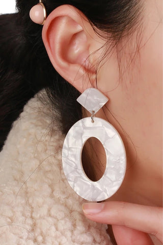TEVIA EARRINGS