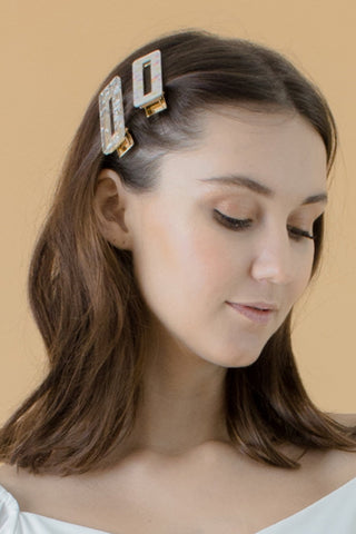 COSE HAIR BARRETTE