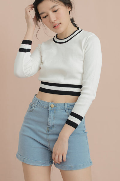 MADELYN SWEATER