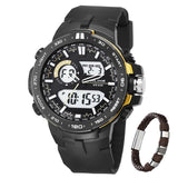 Casual G Style  Military Watches