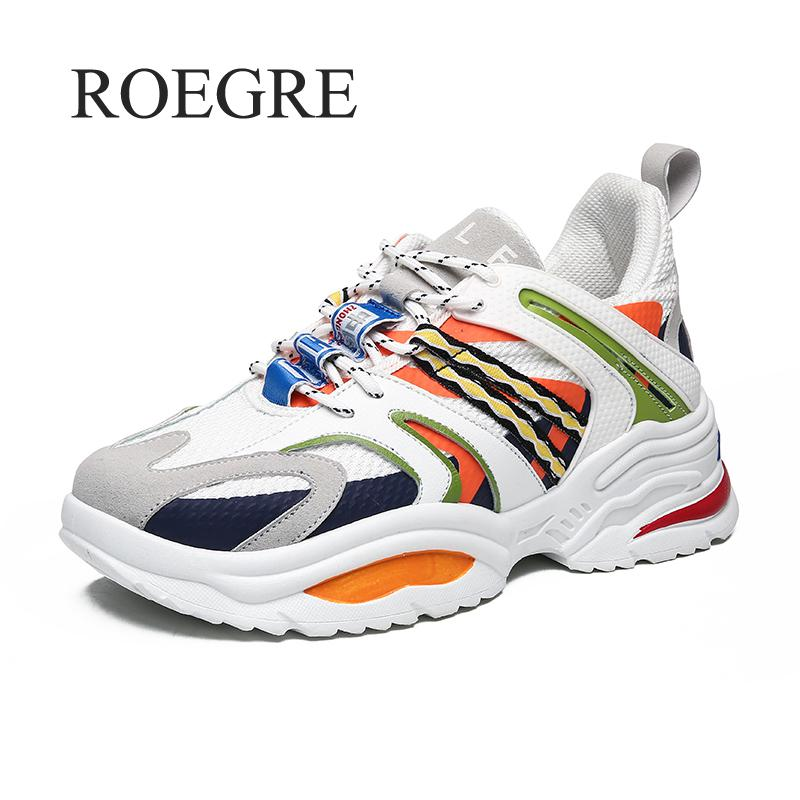 Mens Shoes Casual Sneaker
