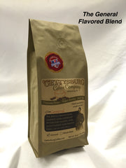 The General Flavored Coffee