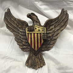 Federal Eagle with Shield-Limited Edition