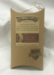 Cigar 4 Pack-The Quartermaster