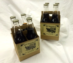 Authentic Sarsaparilla