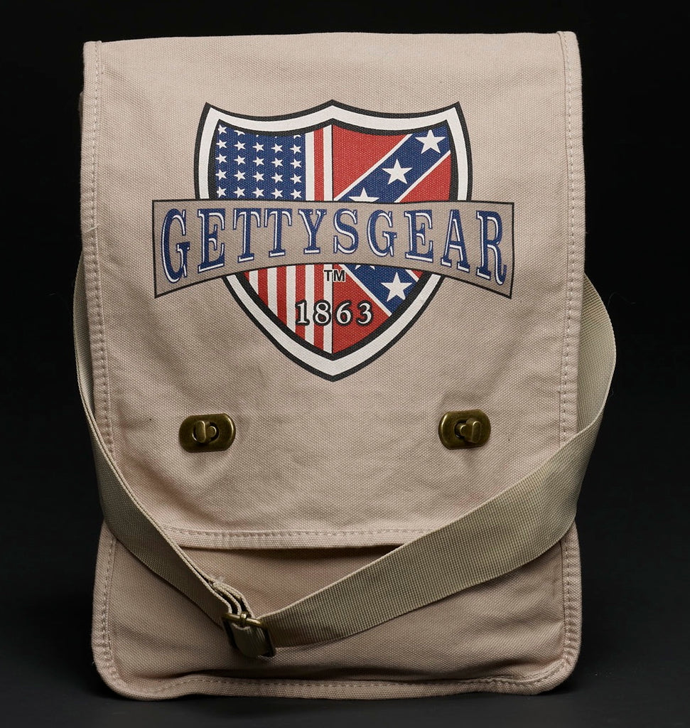 GettysGear™ Field Bag