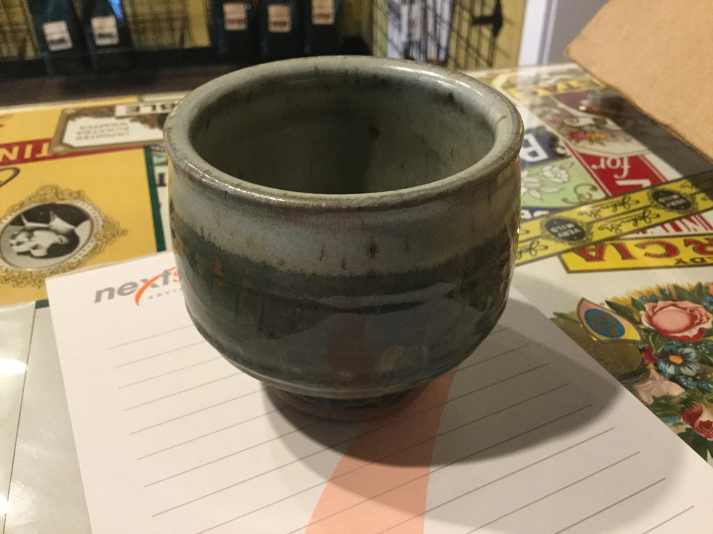 Tea Bowl/Wine Goblet
