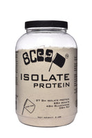 Scoop isolate protein 5lbs Cookie Cream flavour - Scoop...with lot of gainz